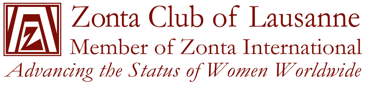 Zonta Club of Lausanne