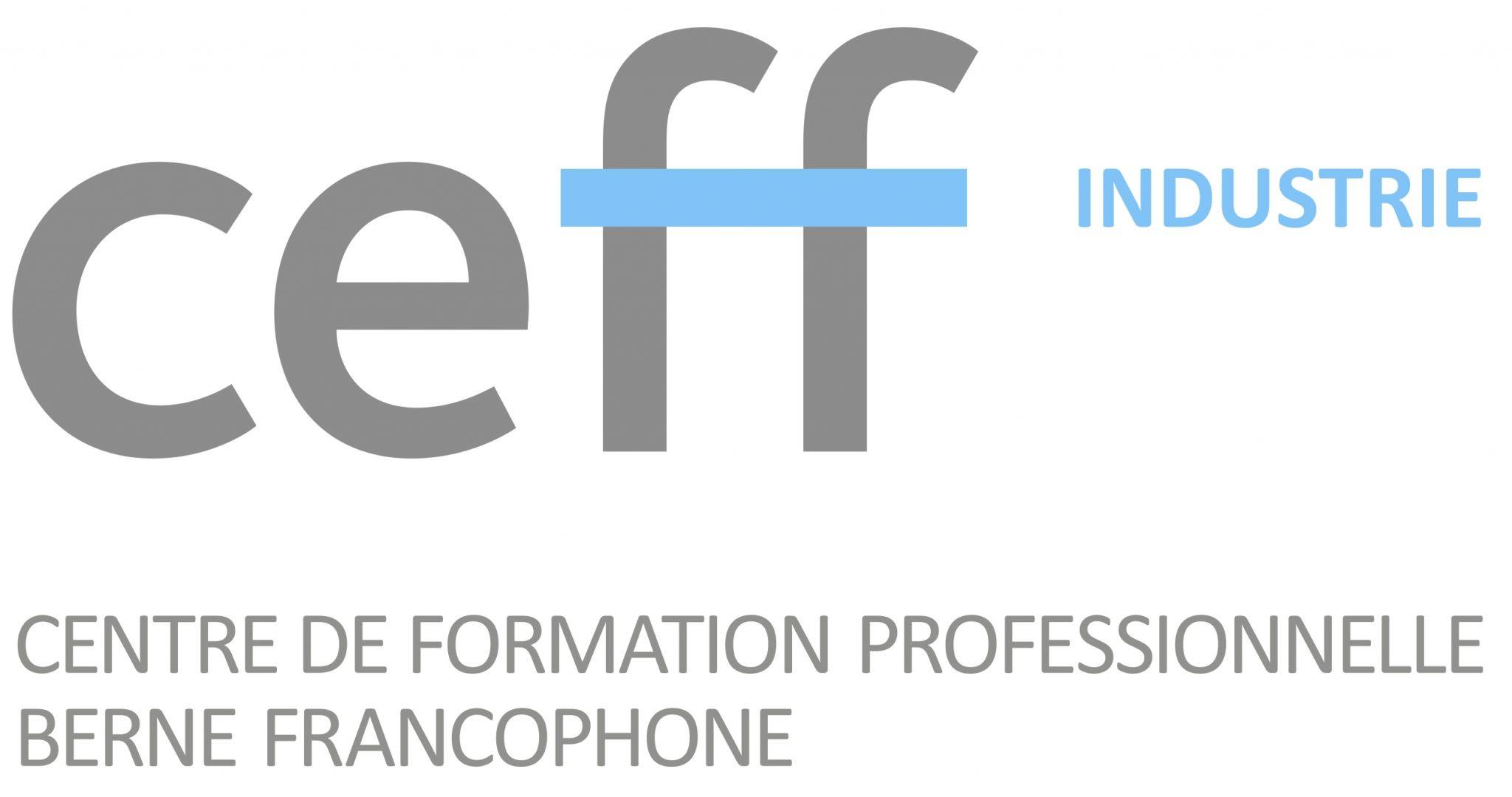 Logo Ceff Industrie