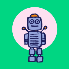 Crocorobot