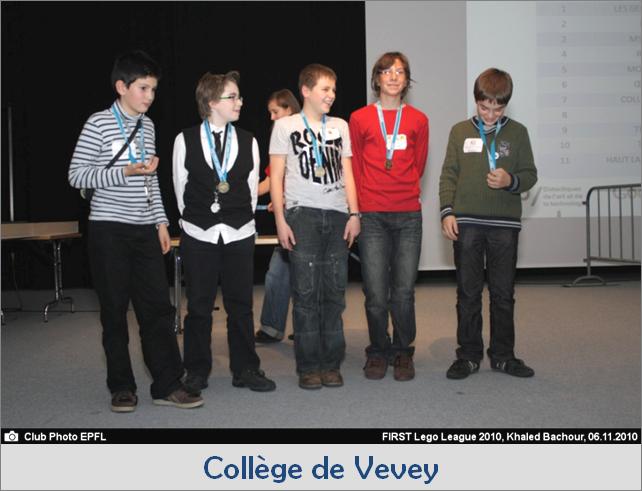 Collège de Vevey