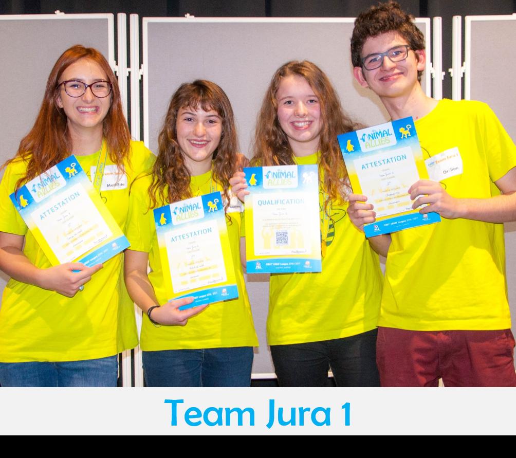 Team Jura 1