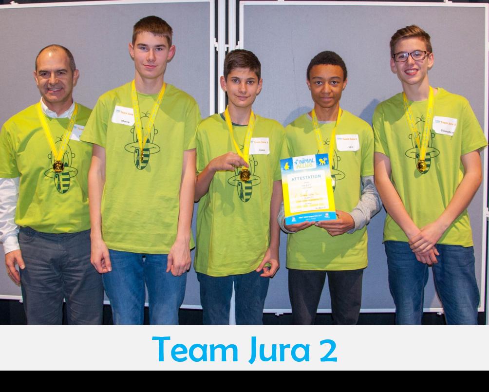 Team Jura 2