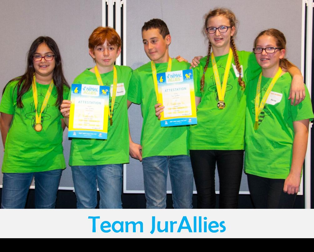 Team Jura 3