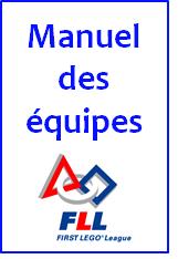 Manuel Equipes FLL