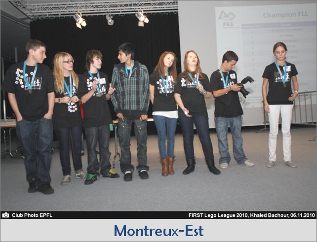 Montreux-Est