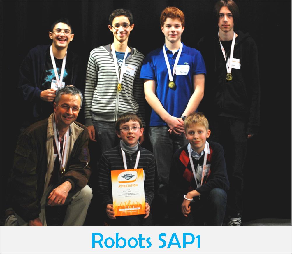 robotsSAP1