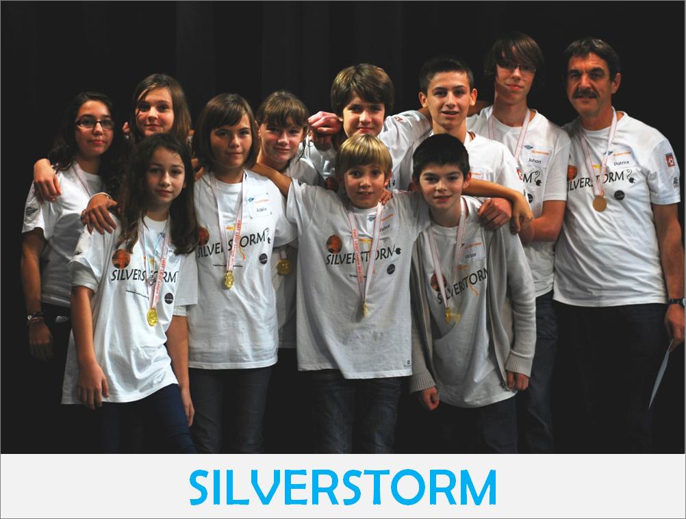 silverstorm