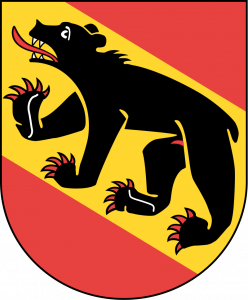 Blason Berne
