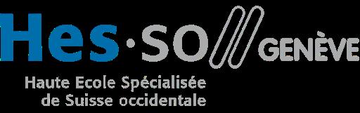 Logo HES-SO Genève