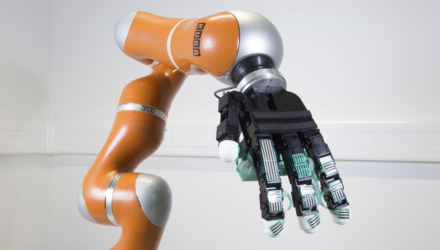 Robotics – Master