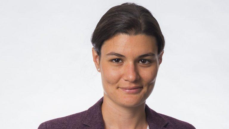 Portrait Beatrice Scarioni