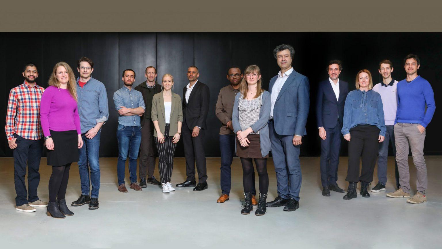 tech4dev 2021 group
