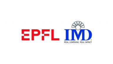 IMD EPFL Logo