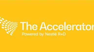 Nestlé accelerator