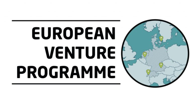 European venture programme