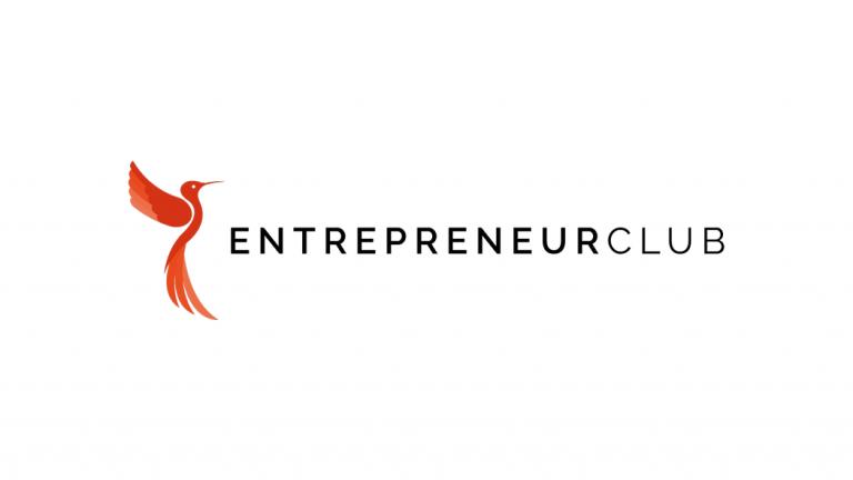 Entrepreneur CLUB logo