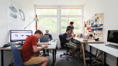 Innovation – École polytechnique fédérale de Lausanne