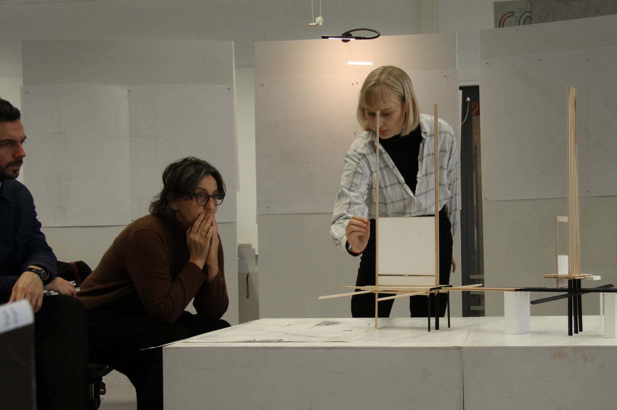 Alice u2013 atelier de la conception de lespace