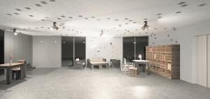 Assistive Apartment - evening