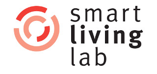 Logo smart living lab