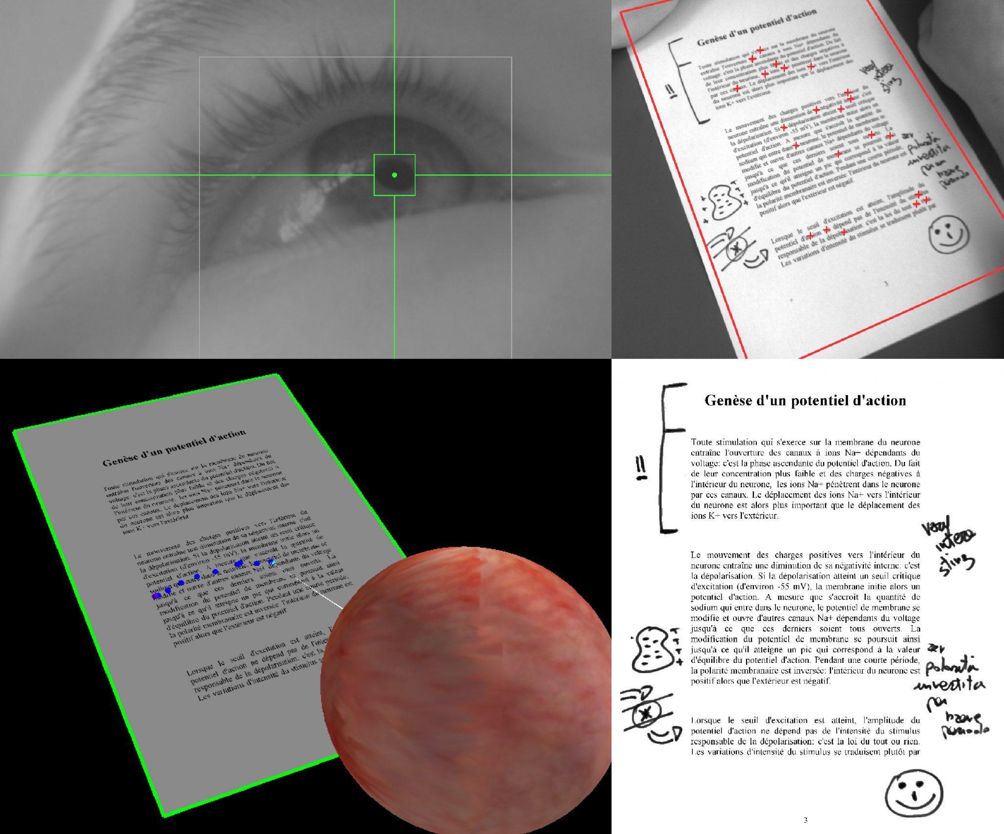 Eye-tracking – CHILI