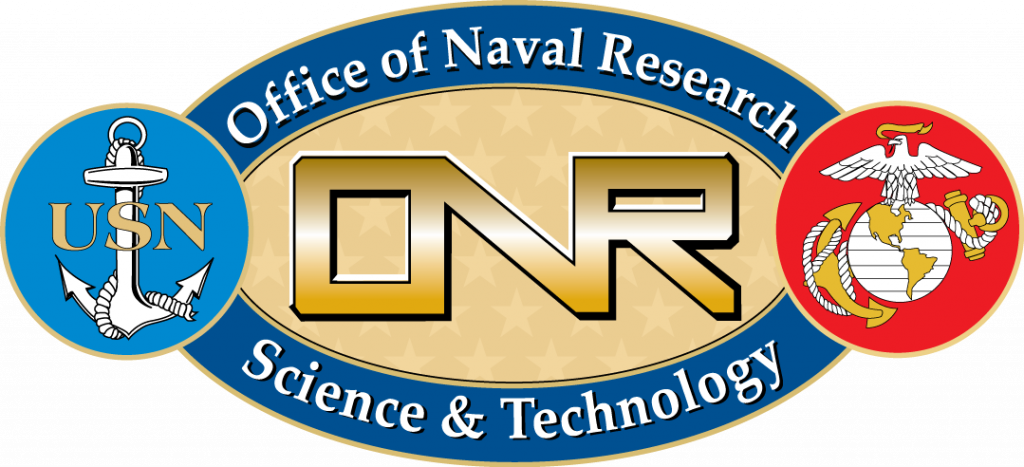 Represents the fund that suports CLSE work, Office of Naval Research with the official logo