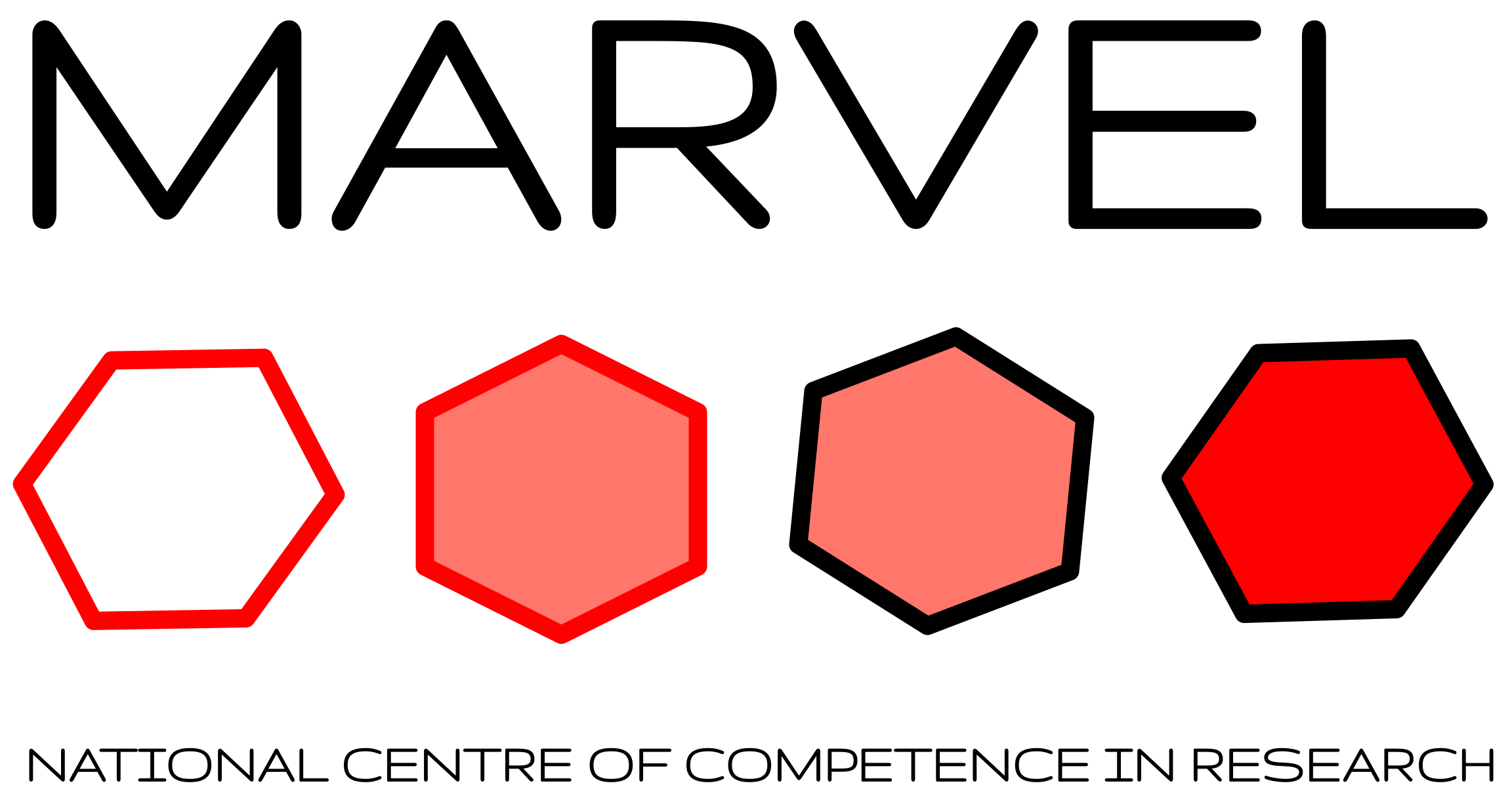 NCCR MARVEL