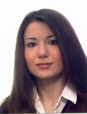 Dr Ioanna Keklikoglou