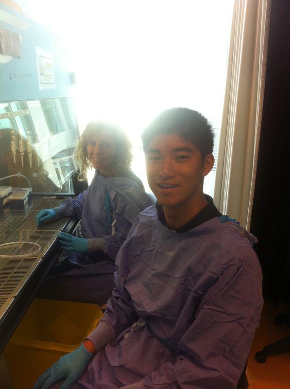 Ka Ho Nicholas Cheung