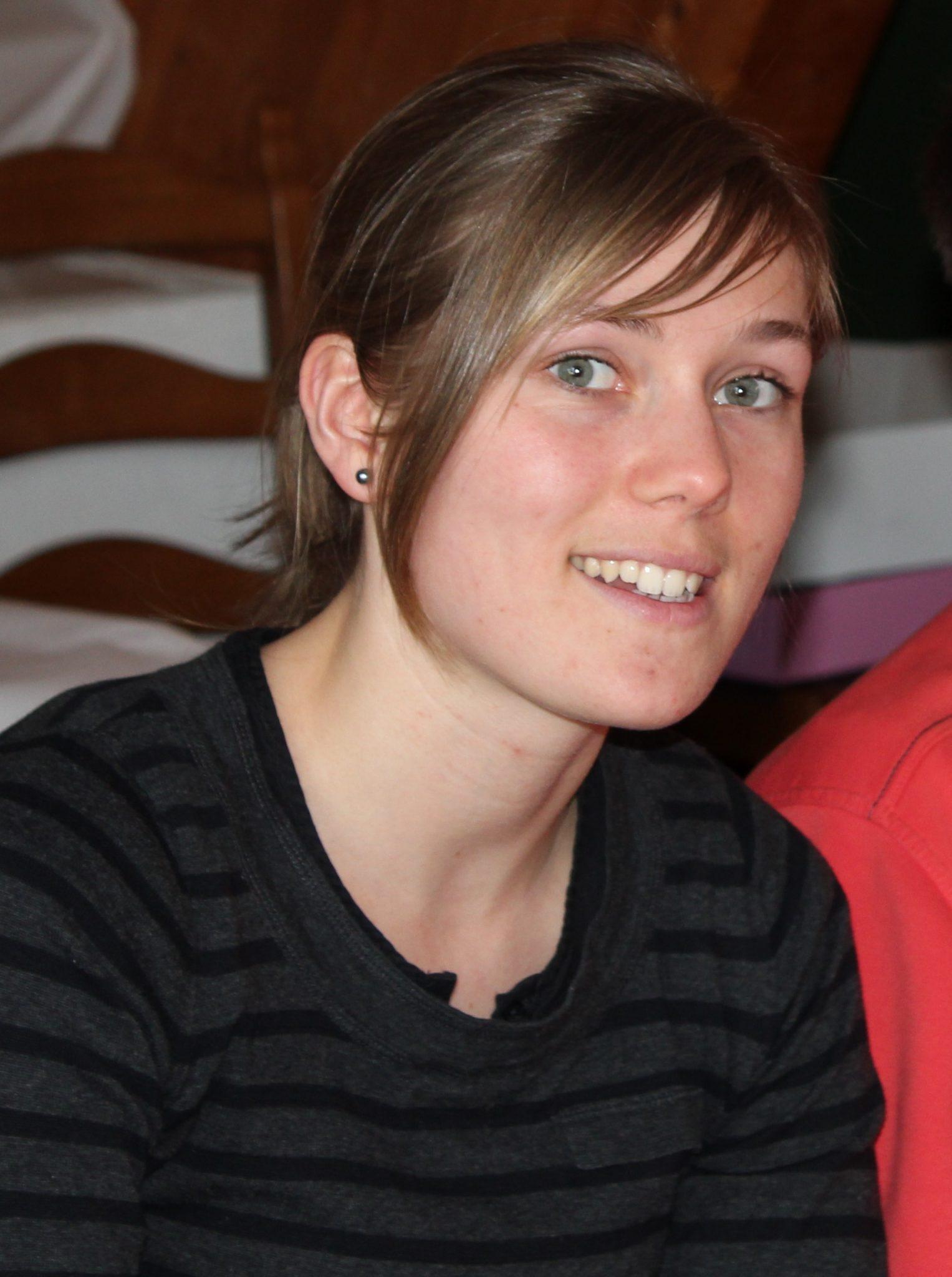 Lucie Giesbrecht
