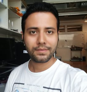 Yahya Mohammadzadeh