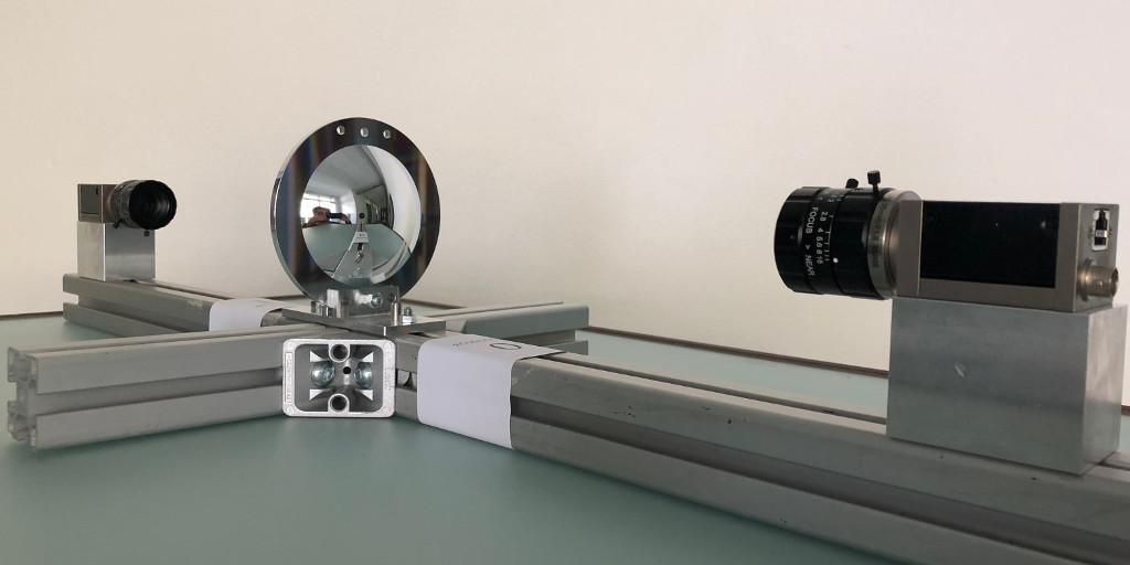 ScanVan : Spherical Camera