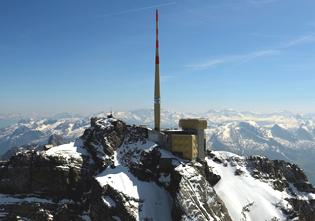 Säntis Tower