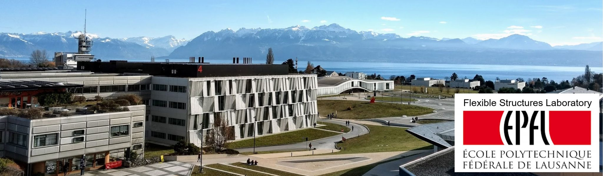 fleXLab EPFL, Switzerland