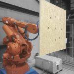 robot digital fabrication