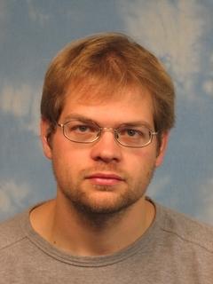 Picture of Albrecht Lindner