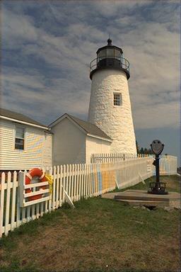 lighthouse Alternating projection1