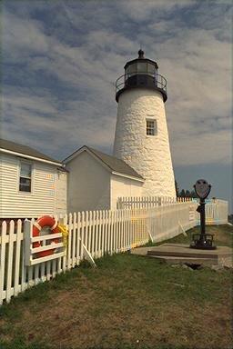 lighthouse AP2
