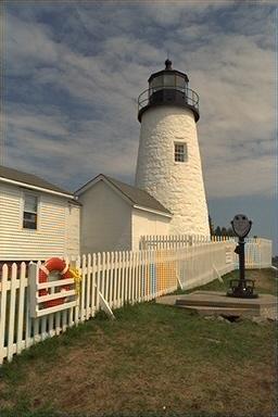 Lighthouse result