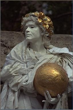 Statue result