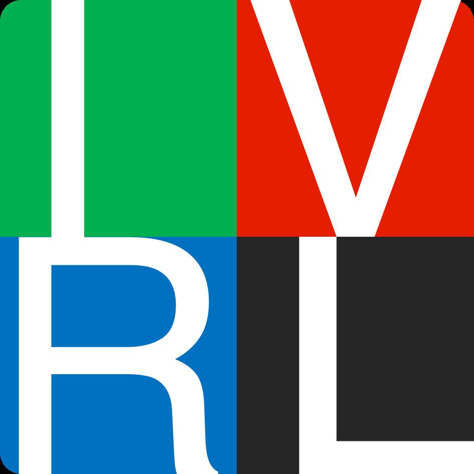 IVRL logo