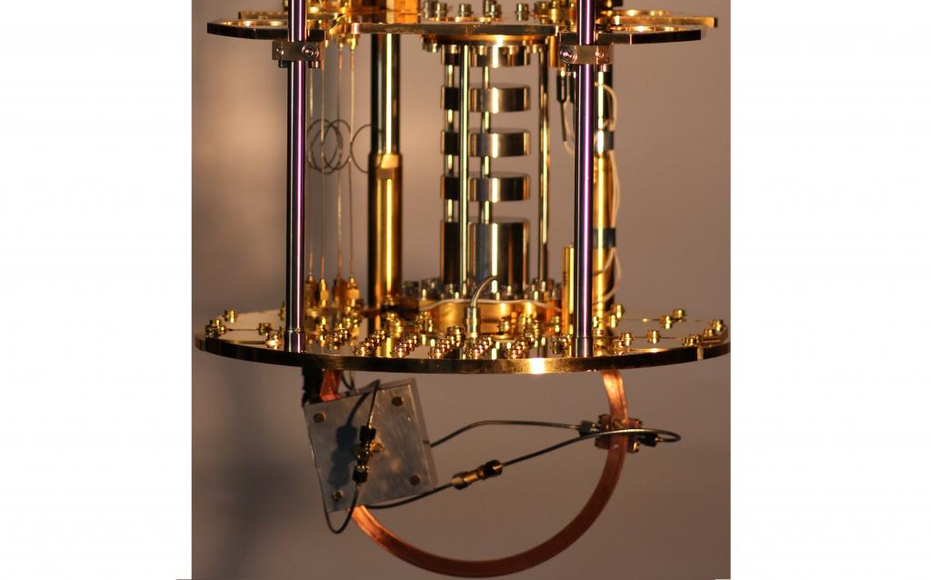K Lab Laboratory Of Photonics And Quantum Measurements