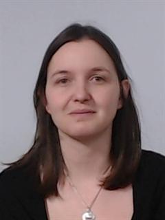 Nadja Favre
