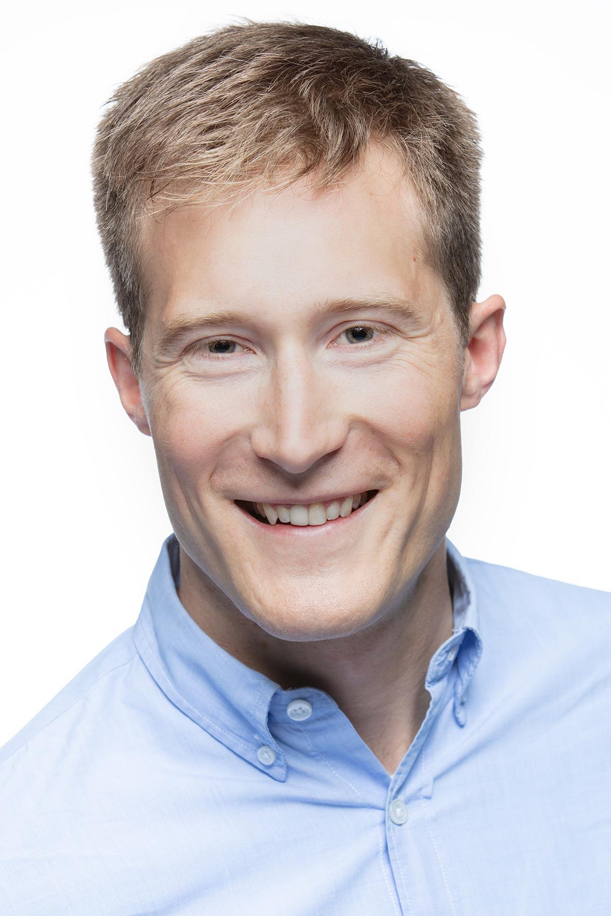 Ian Michael Rousseau