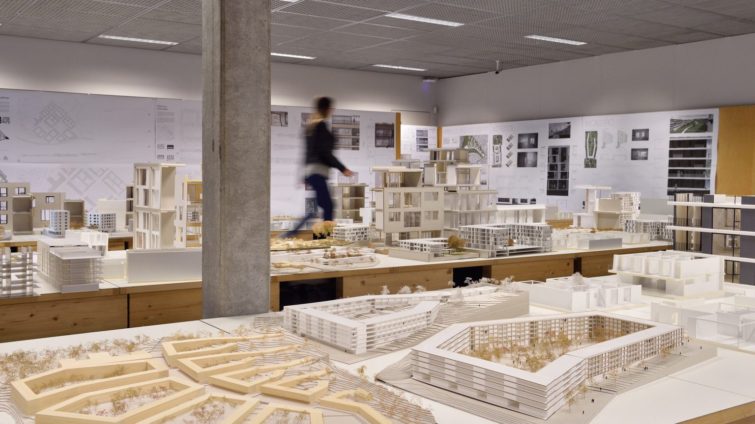 Last Laboratory Of Architecture And Sustainable Technologies