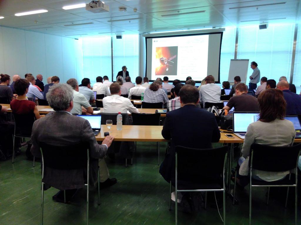 Swiss SKA meeting