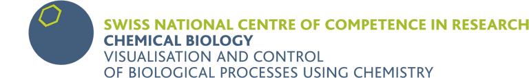 Logo NCCR