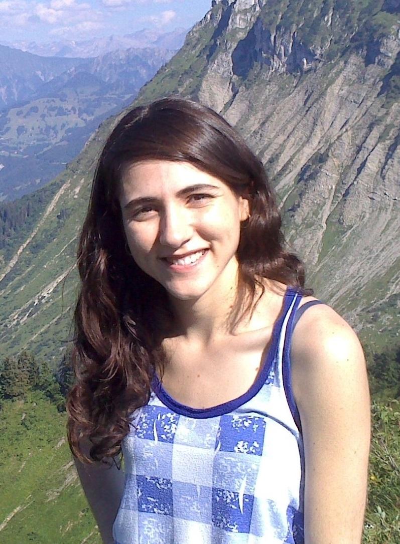 Ana Karina Pitol Garcia