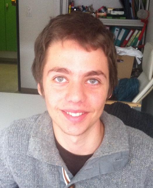 Alex Dionisio Calado