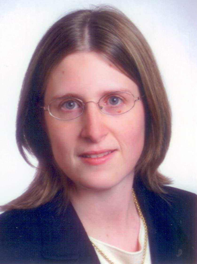 Corinne Hoerger